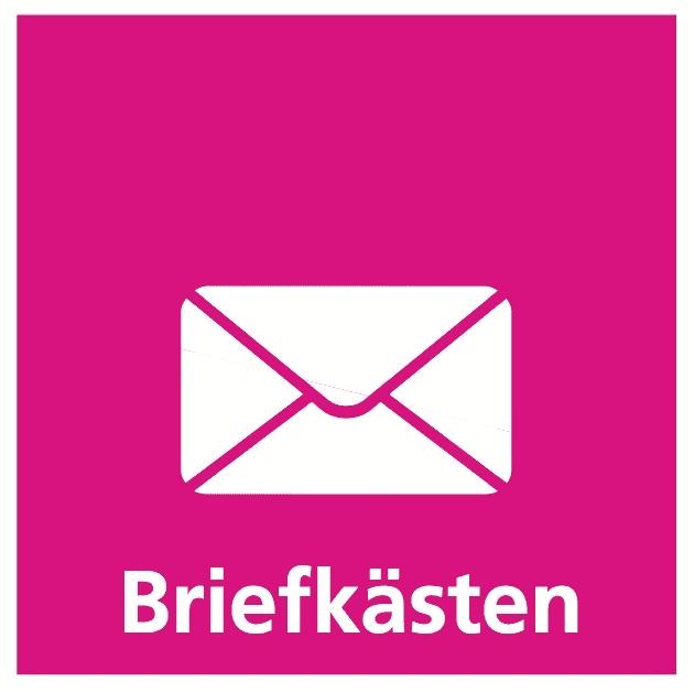 Briefkästenöffnung Marbach