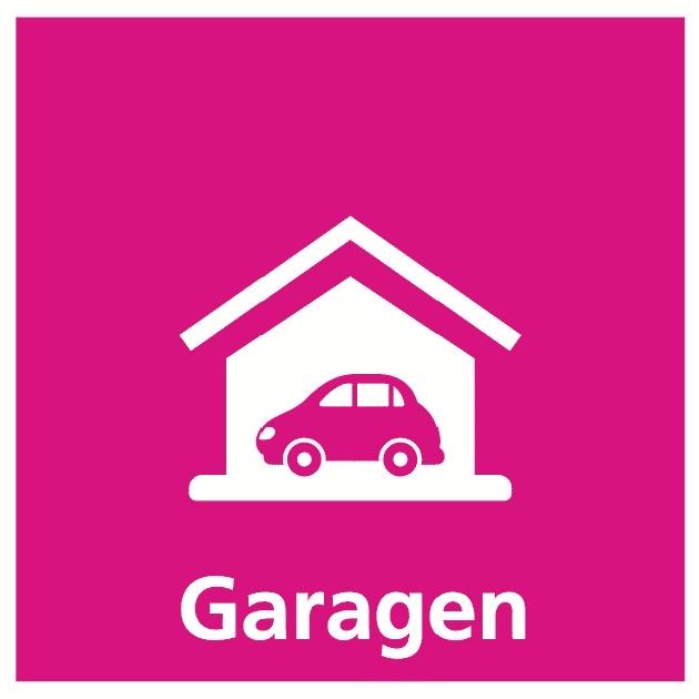Garagentoröffnung Marbach
